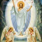 Расписание Пасхальных Богослужений с 10.04.17 г. по 23.04.17 г.